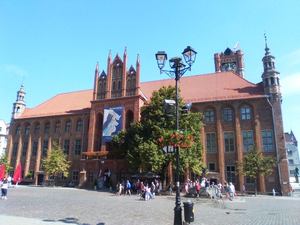 Ayuntamiento Torun