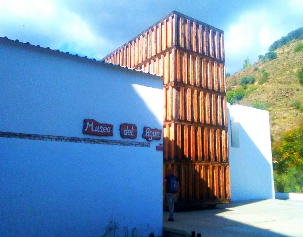 museo agua