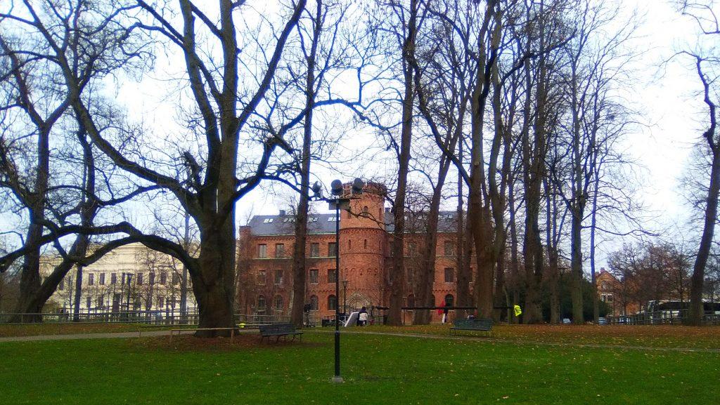 Kingshouse Lund