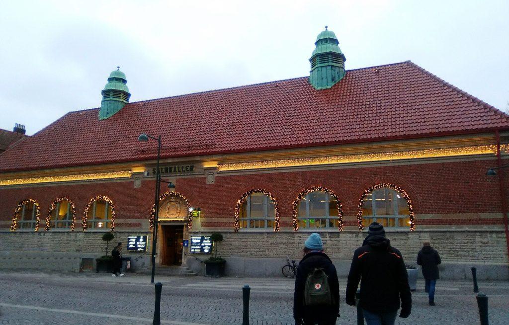mercado Lund