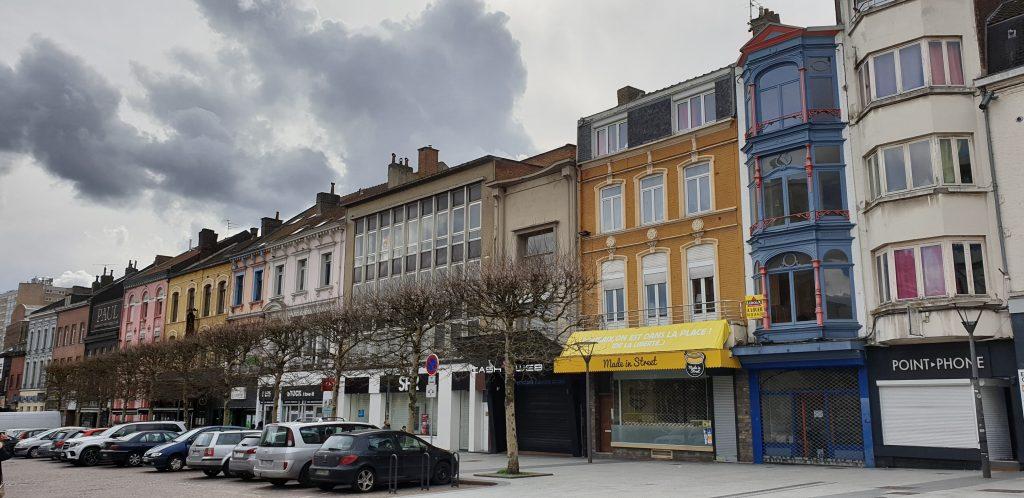 barrio Roubaix