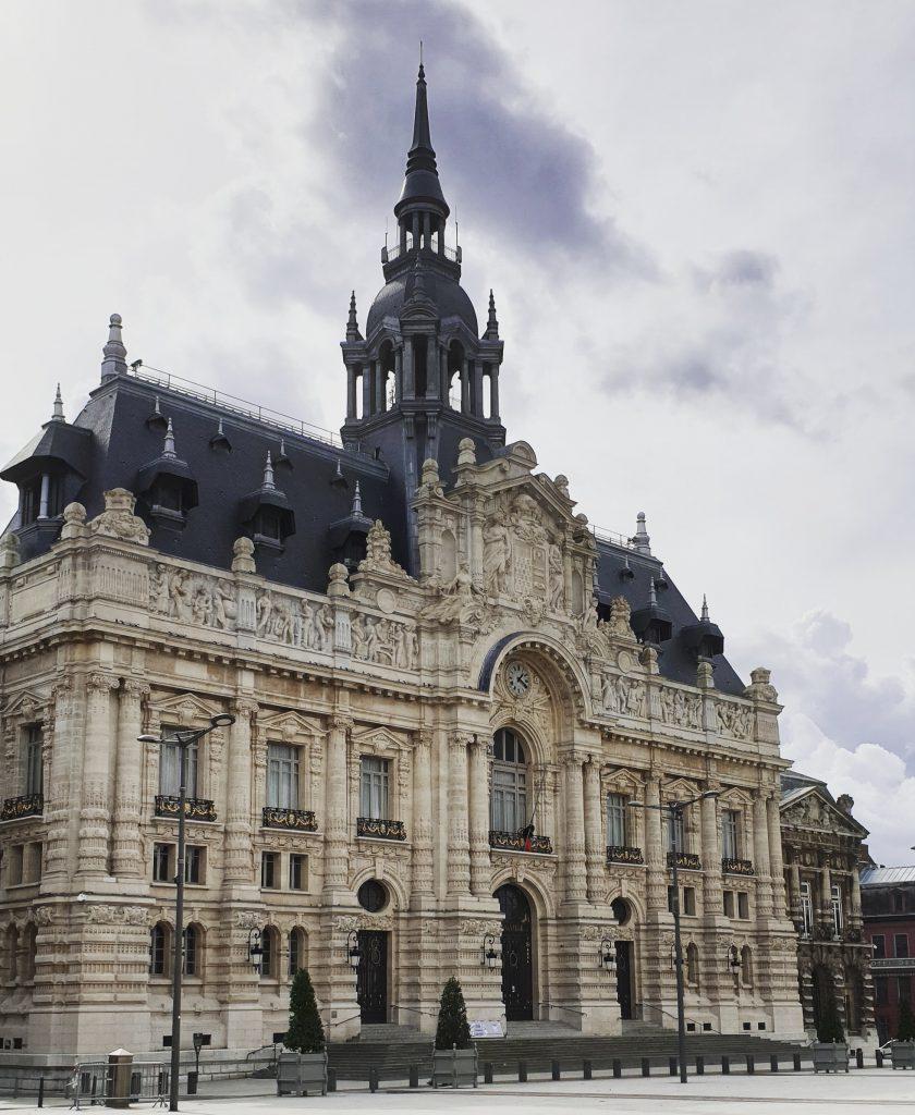 Ayuntamiento Roubaix