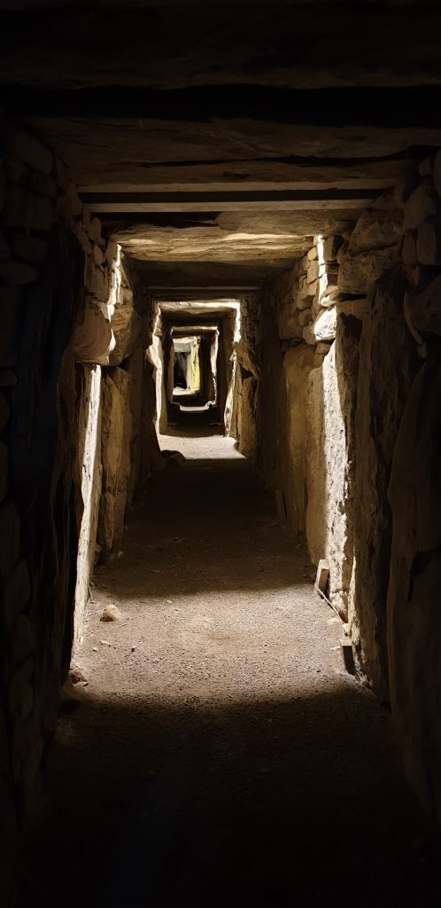Pasaje Knowth