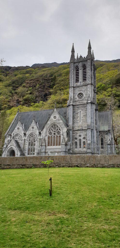 Iglesia de la abadía Kylemore