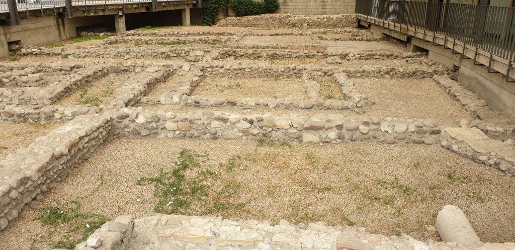 Ruinas de Peschiera