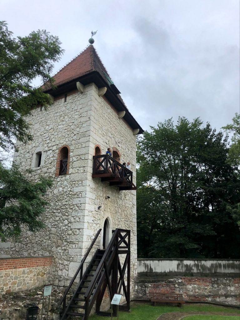 Torre en Wieczlika