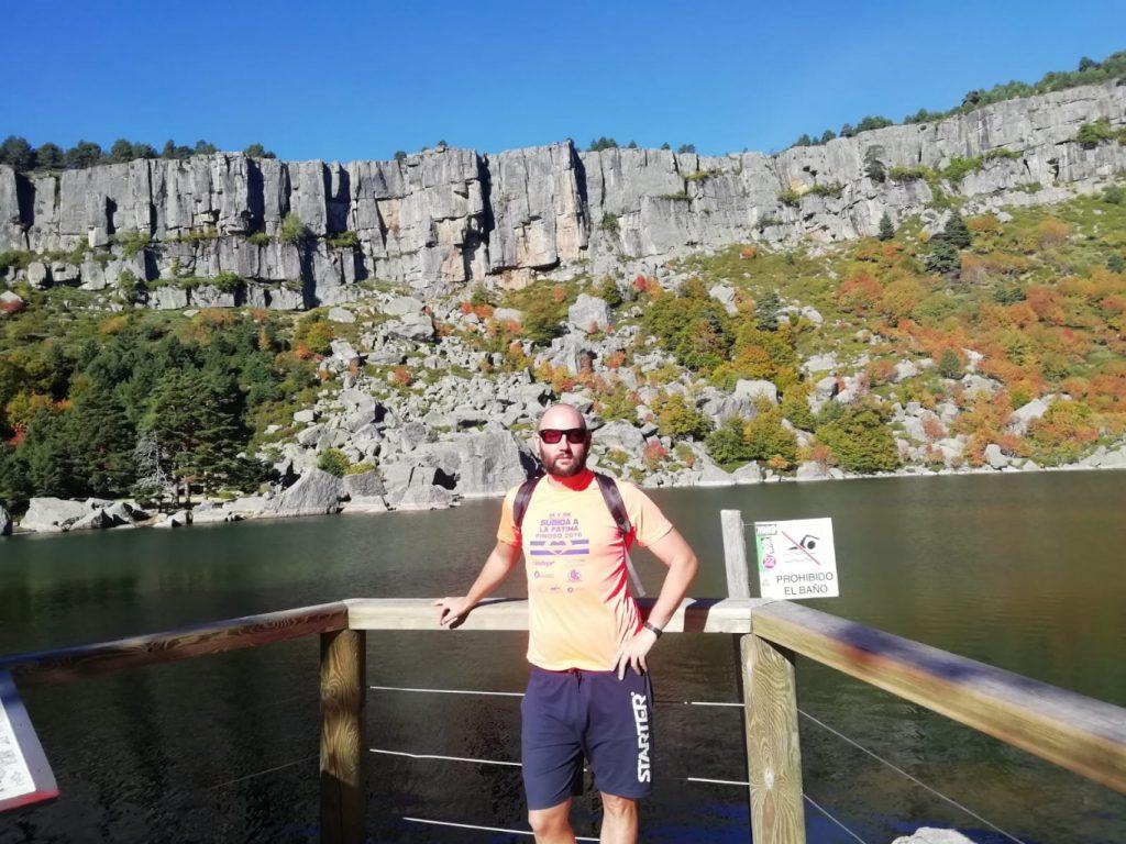 Mirador de la Laguna Negra