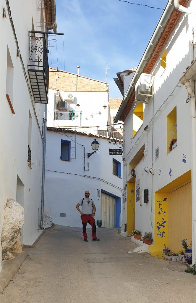 Calle de Chulilla