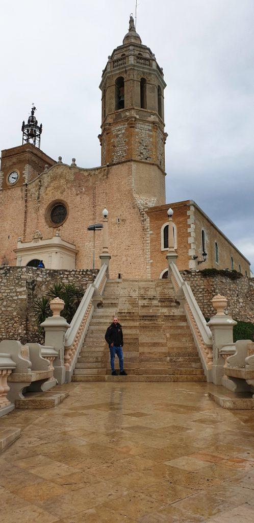 Iglesia de San Bartomeu