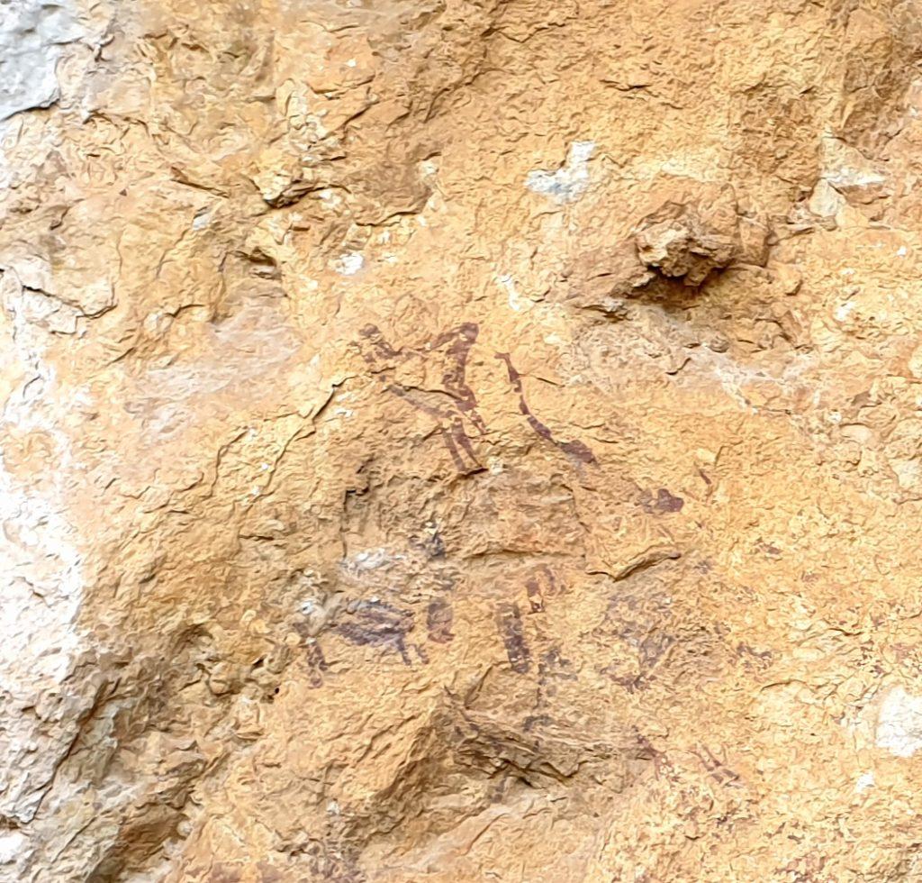 Pinturas rupestres del Paleolítico