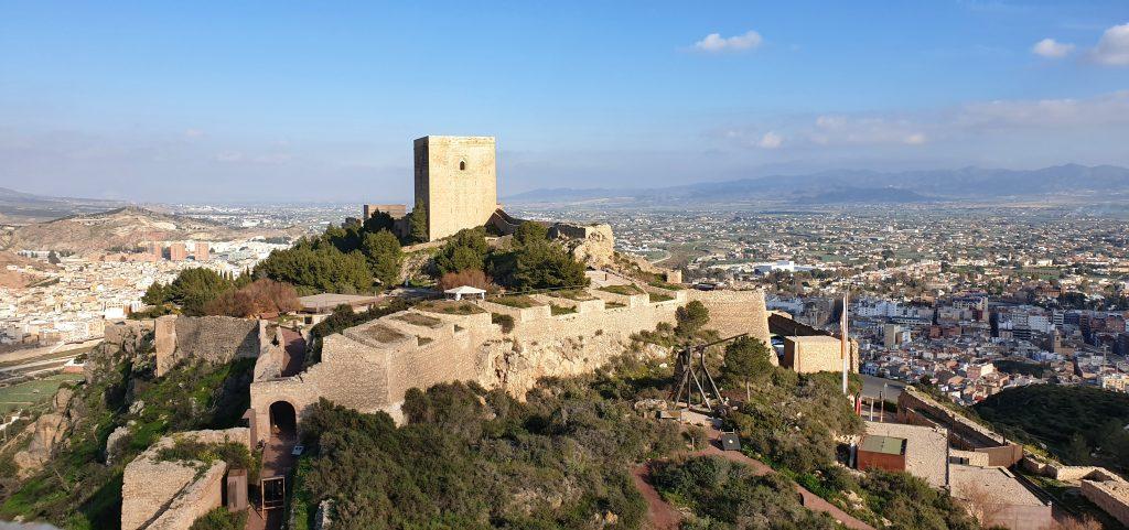 Castillo Rey Sol