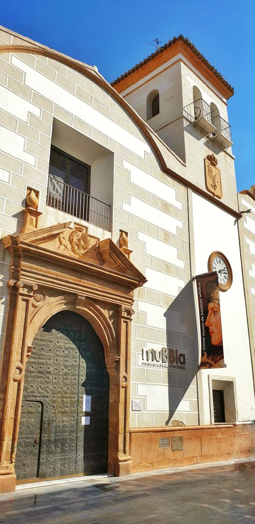 MuBBla Museo de bordados de Lorca