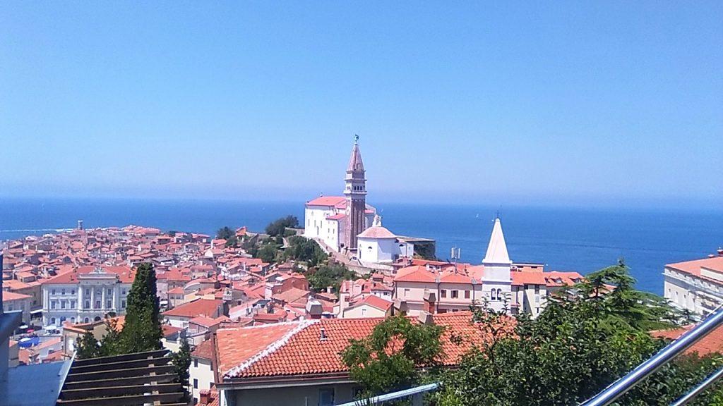 Piran, Eslovenia