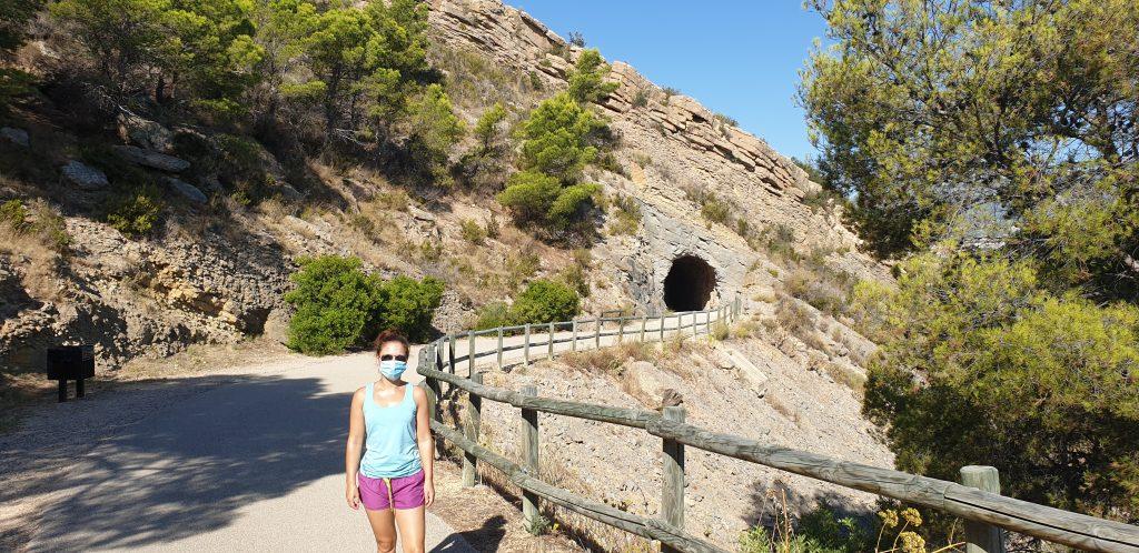 Túnel del Albir