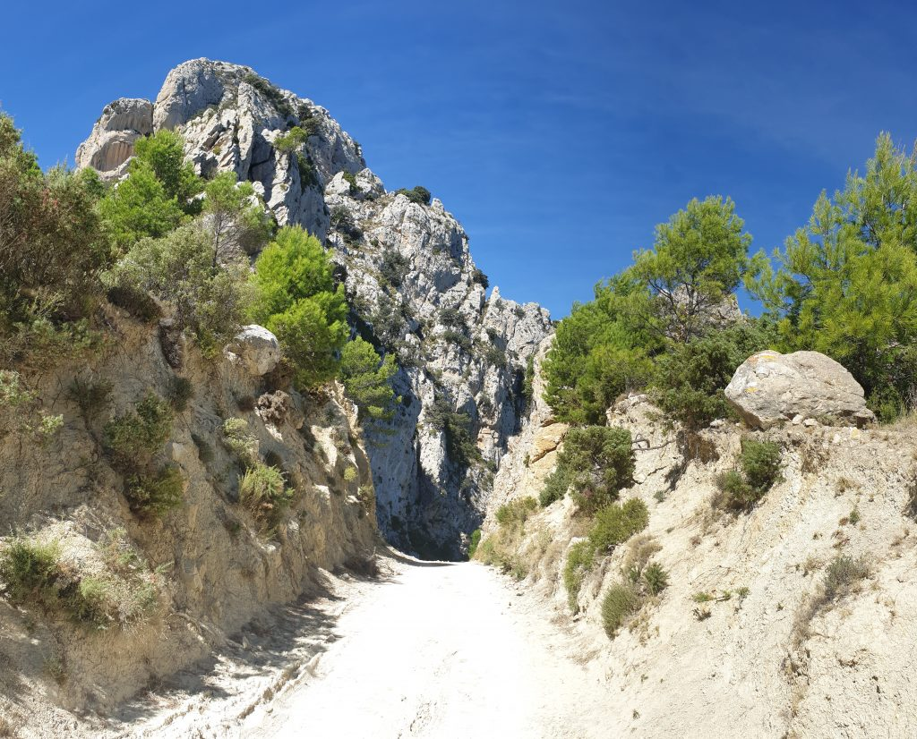 Paso del Contador