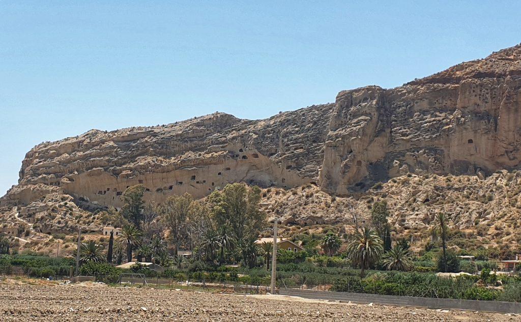Cuevas del Calguerín