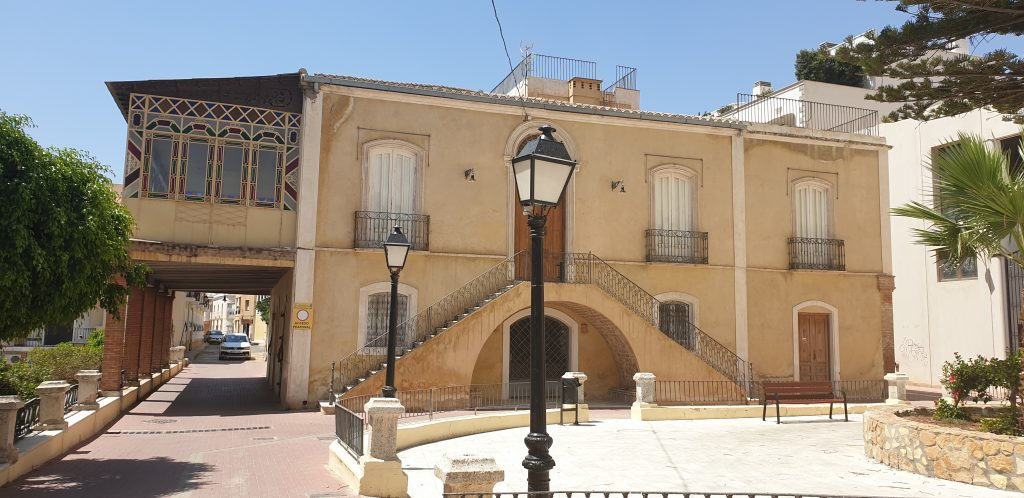 Palacete García-Alix