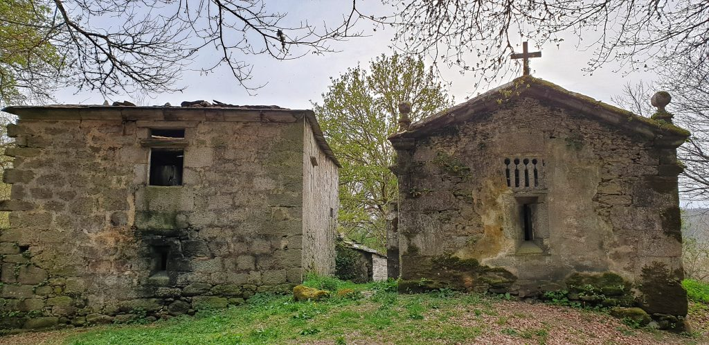 Iglesia de Soutomerille