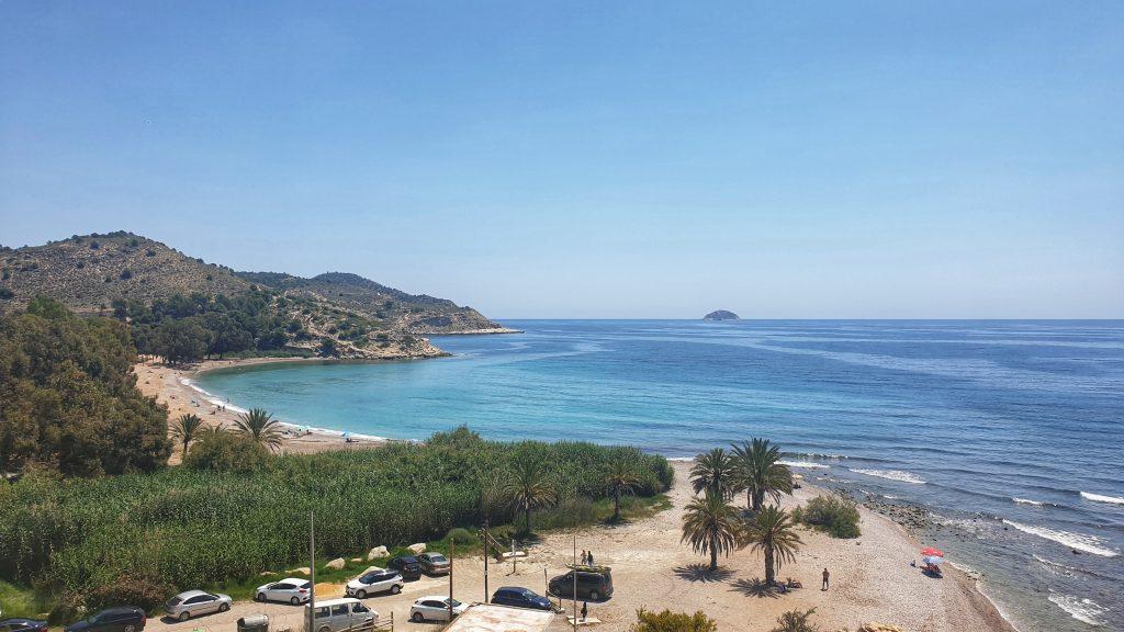 Playa del Torres, Villajoyosa